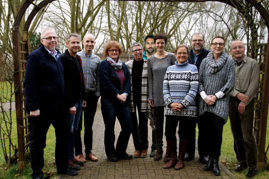 Der DAFEG-Fachausschuss Seniorenarbeit / Februar 2015