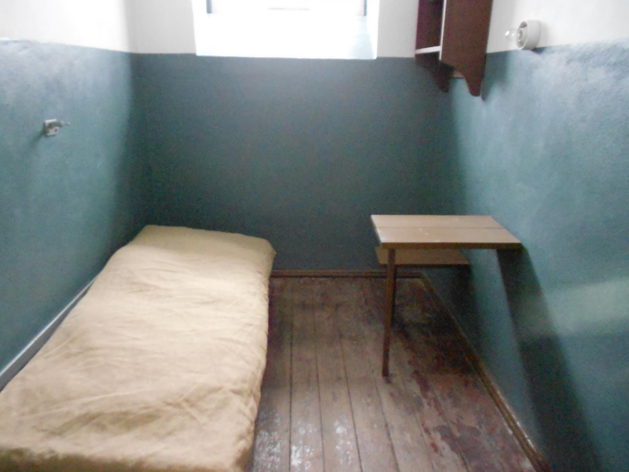 Stasi-Gefängnis Bautzen